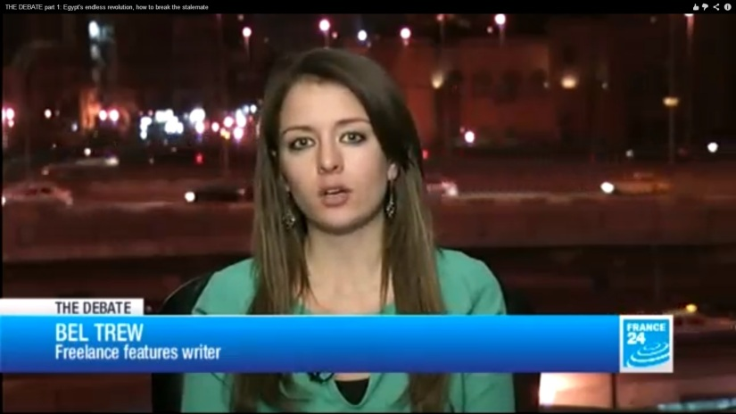 France 24 'The Debate': Egypt's endless revolution, how to break the stalemate