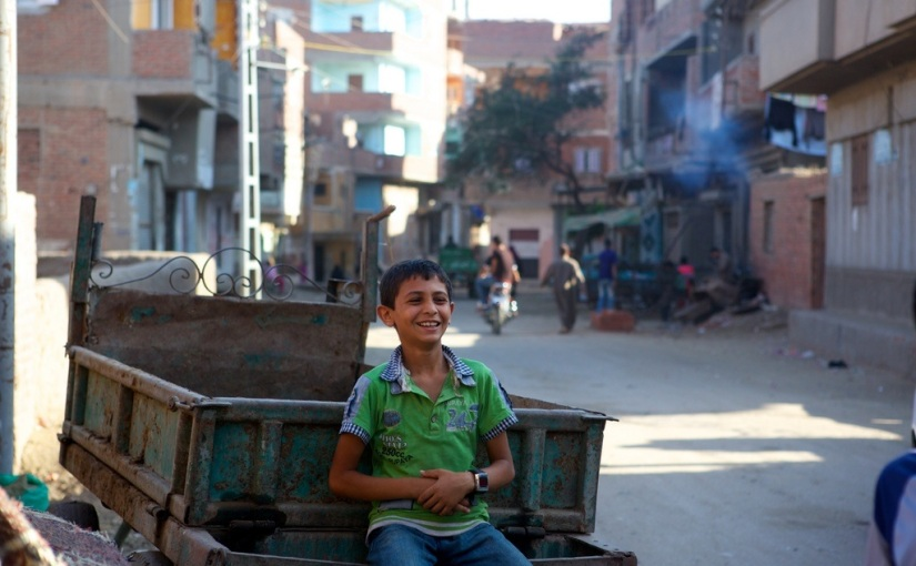 Morsi's hometown divided on day of massprotests