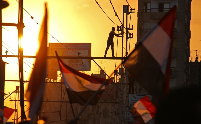 Food, fuel and faith divide Cairo'sstreets