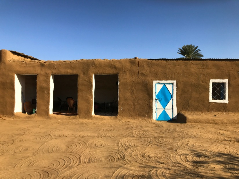 Sudan: Archaeologists race to save Nubian history from Nilewaters
