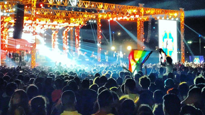 Egypt's Assault on LGBT Community worst in over a decade