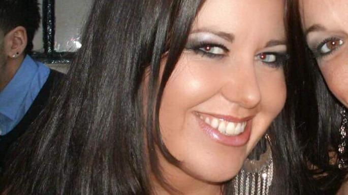 Laura Plummer convicted over painkillers is sent to notorious Egyptian jail